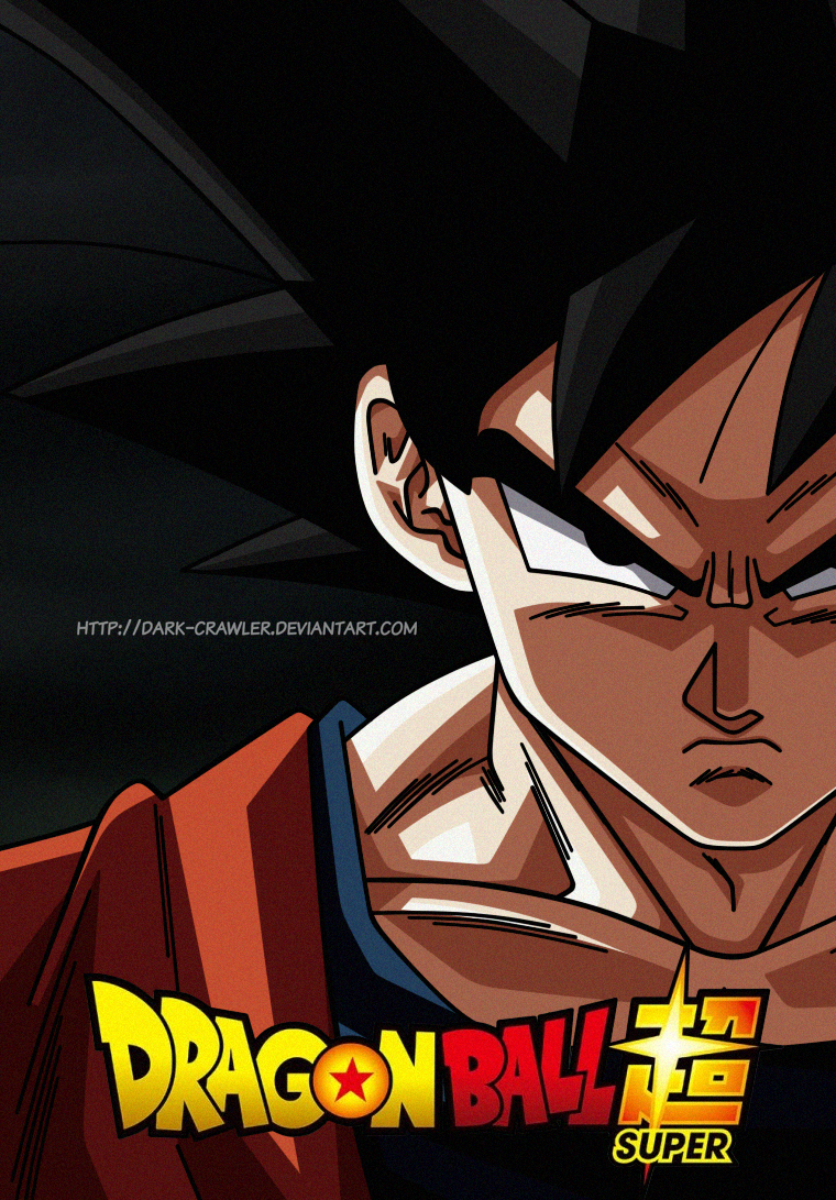 dbs son goku by darkcrawler on deviantart