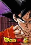 DBS: Son Goku