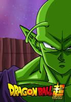 DBS: Piccolo by Dark-Crawler