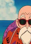 DB: Master Roshi