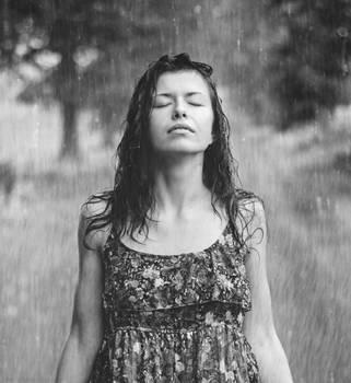 rain over me by malenka740715