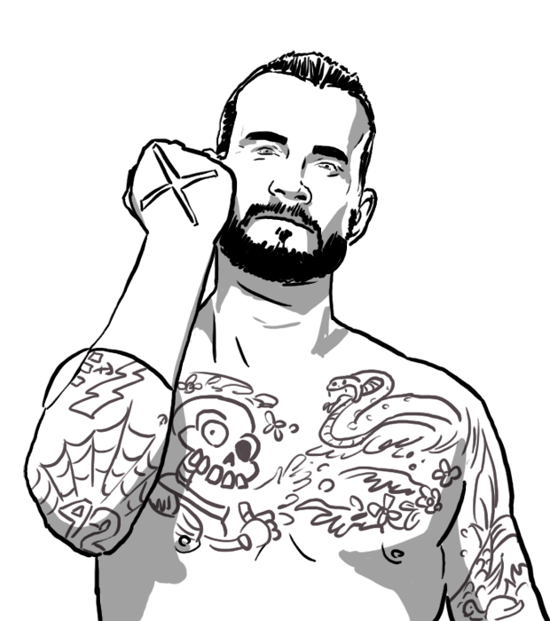Coloring Pages On Hornswoggle