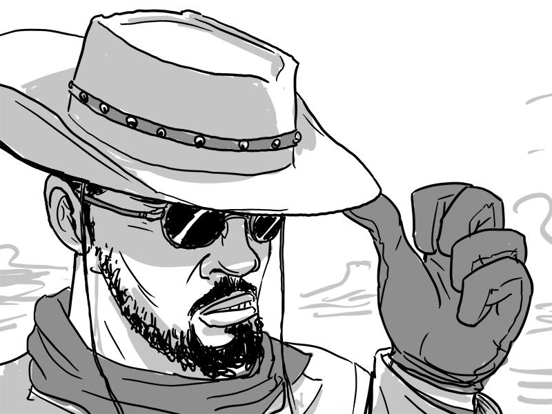 Django by LeSam