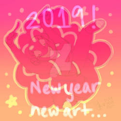 New Year, New Year