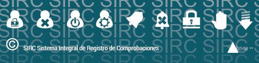 SIRC Button Icons