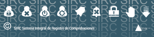 SIRC Button Icons by ArinThoughts
