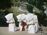 Assassin's Creed Origami n.1