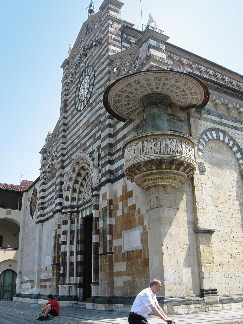 Duomo di prato by nocturnadraco on deviantart for Piazza duomo prato