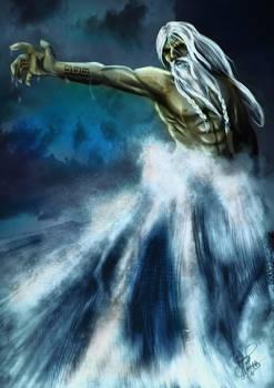 NORSE JOTNAR - GOD, KING,    ,   , MYTHOLOGY: by usua on