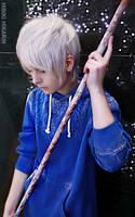 Jack Frost : Guardian by H-IBIKI