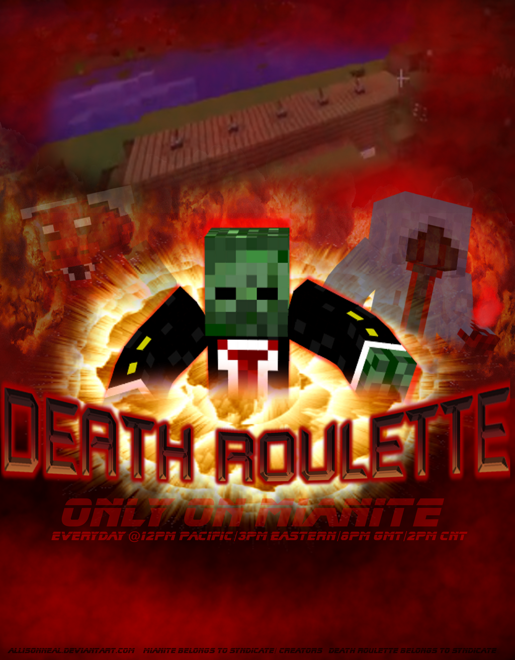 Death roulette