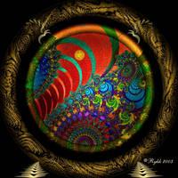 Bang a Gong by DigitalPainters
