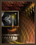 Candlelight Sonata by DigitalPainters