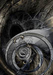 Machinehead by DigitalPainters
