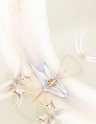 Mayflies by DigitalPainters