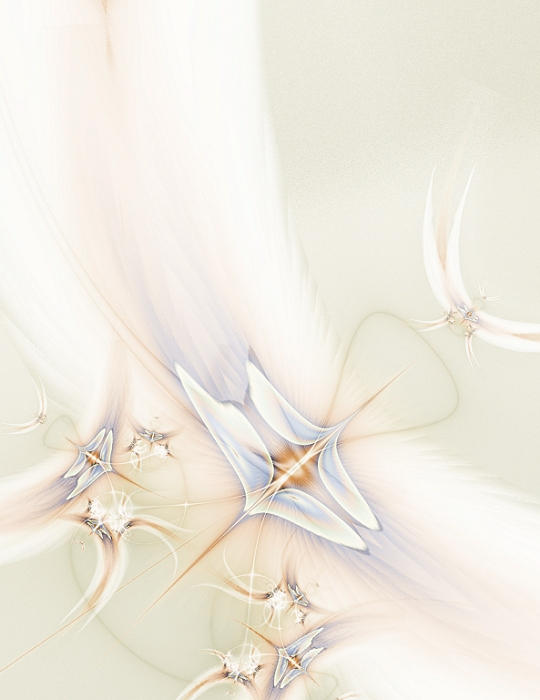 Mayflies by DigitalPainters