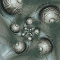 Melodia  4 by DigitalPainters