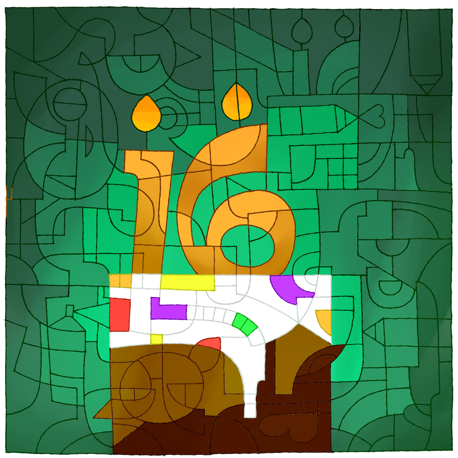 Happy 16th Birthday!! By Ravensie On DeviantArt
