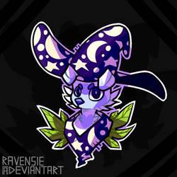 [FF] #3 Magic Hat
