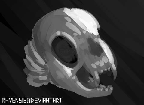 Mer Skull