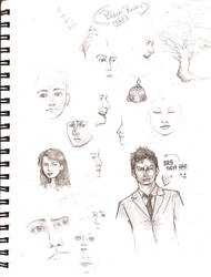 Sketchbook 4 by Girl-on-the-Moon