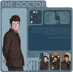 SftT: The 10th Doctor