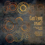 Can't You Read? - PS Shapes