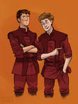 More Prydonians (Doctor Who)