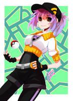 Pokemon Go by jaslikeschocolate