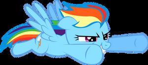 RainbowDASH by Silentmatten