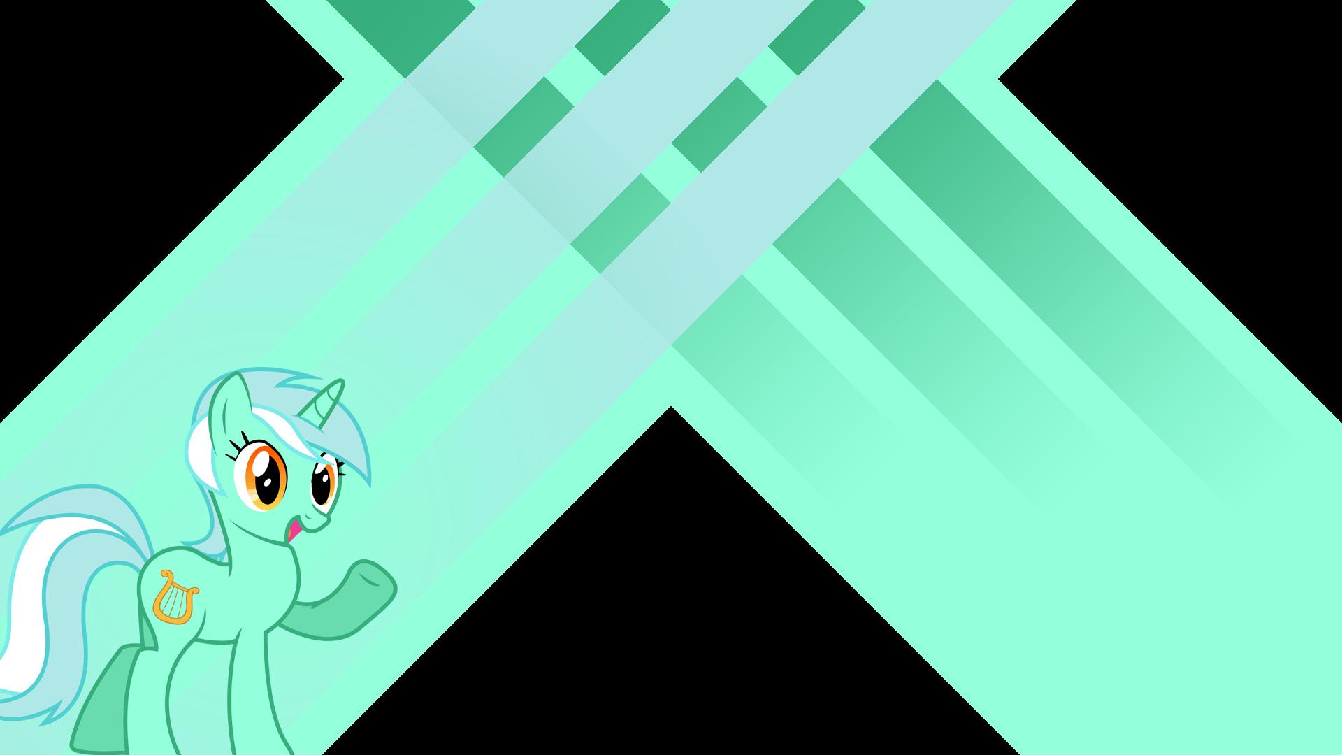 Lyra Heartstrings Wallpaper