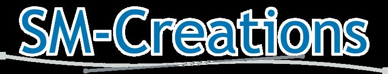 SM Creations Logo