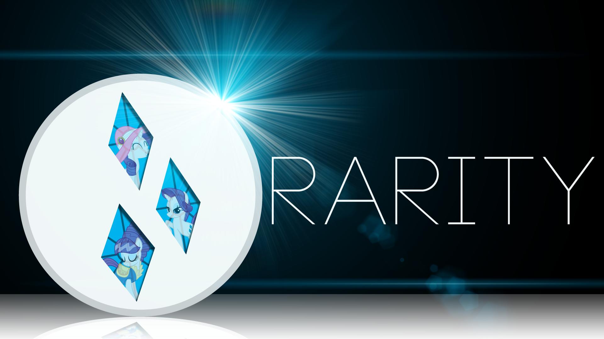 Rarity Orb by Silentmatten
