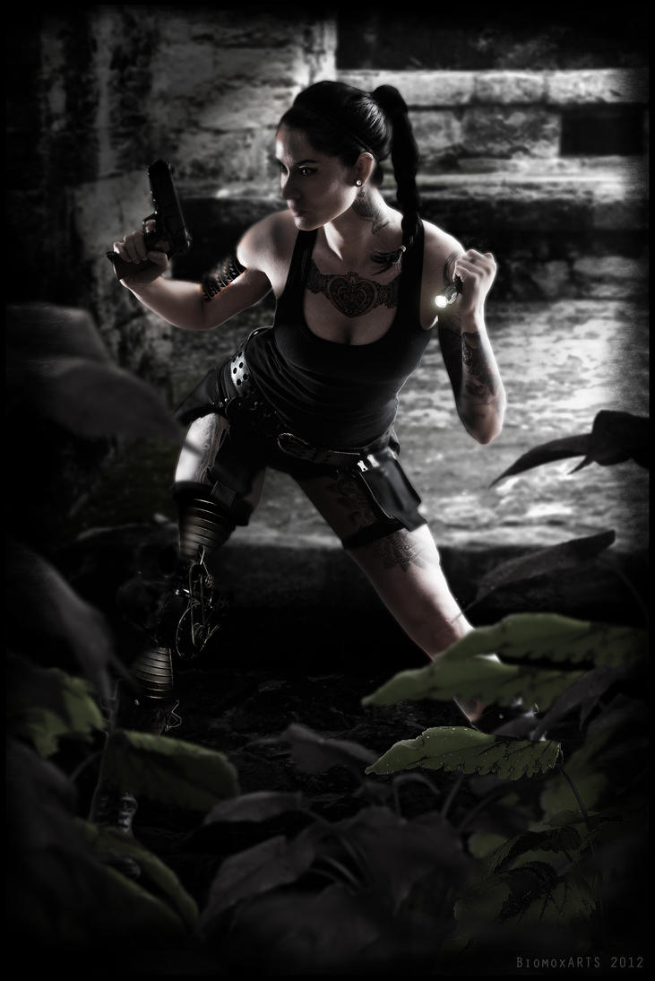Lara by Biomox