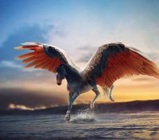 Trippin' on skies by lunoyex