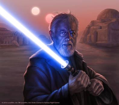 Obi-Wan Kenobi III