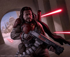 Baze Malbus by R-Valle