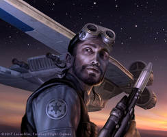 Bodhi Rook by R-Valle