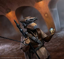 Boushh by R-Valle