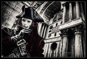Il gotico by Thaess