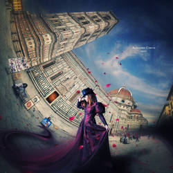 The Music of Florence by Thaess
