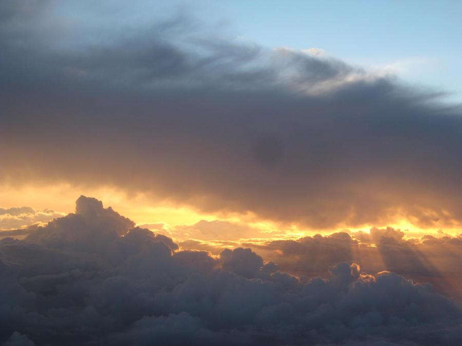 Coming Home Sky 2 by stripedstockins