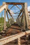 Rusty bridge by werneri