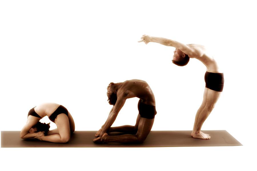 Yoga by fisheyestudioph