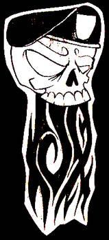 beretskull