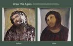Draw this again - Jesus