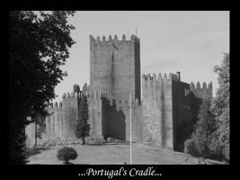 Portugal's Cradle by MissTepes