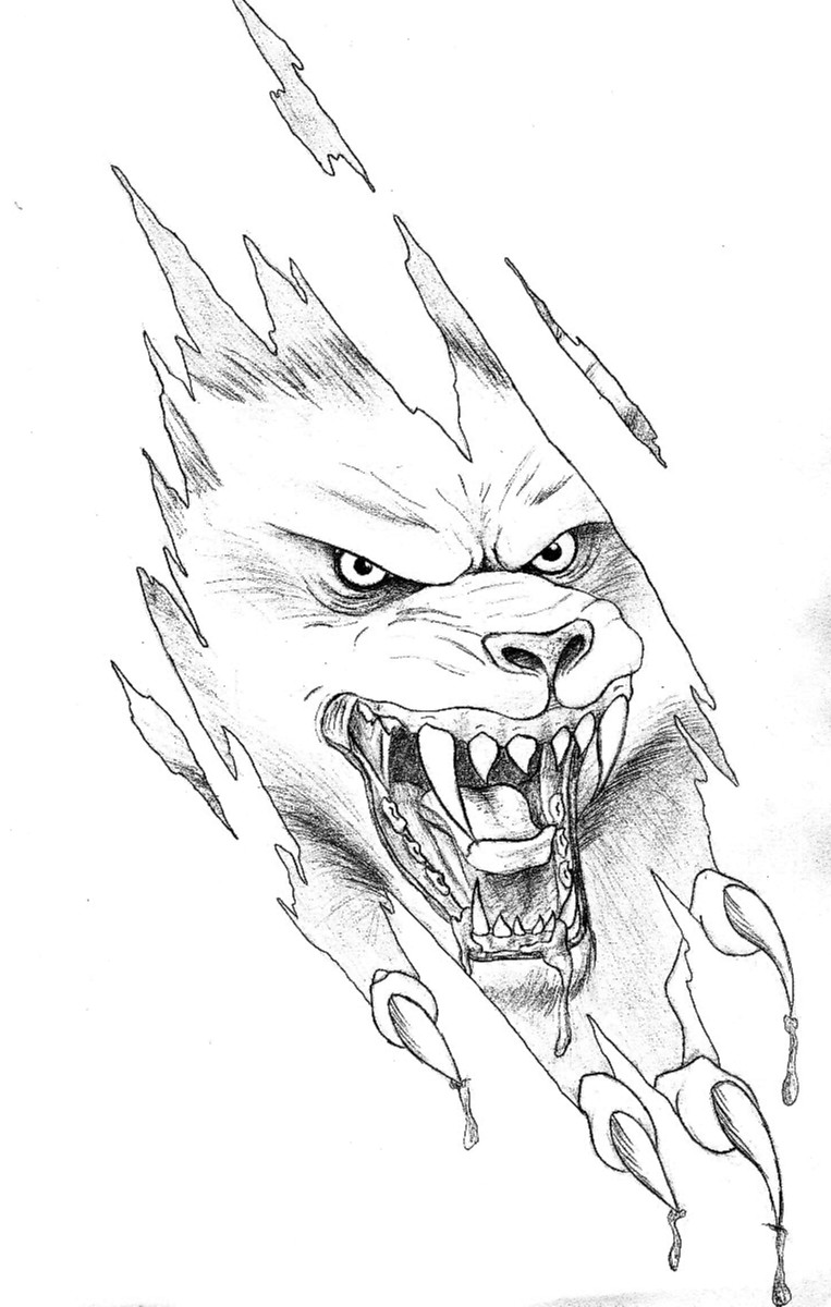 Slenderman 325890517 additionally Dragon Scales Drawing in addition Mom Mom Tiff Tiff Fanart in addition E7 94 BB E7 94 BB E6 95 99 E7 A8 8B E5 8F AF E7 88 B1 E5 9B BE also Sketch Of A Werewolf. on scary anime sketch