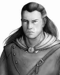 Macorin Portrait by jerica128