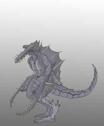 Whipsaw Kaiju